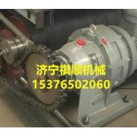 GLD2000给煤机驱动装置星源给煤机驱动KA87B