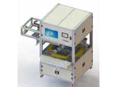 东莞嘉仕KRASS 7906H ATE转盘式电源测试系统