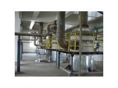 石墨三3效蒸发器、三效石墨蒸发装置