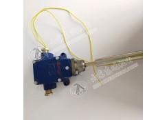 GEJ30型跑偏传感器用作带式输送机胶带跑偏检测和保护