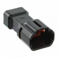 DF62W-6EP-2.2C原装进口6针脚 插头 接插件