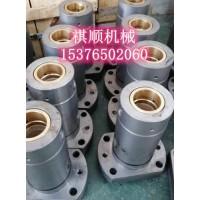 BRW125/31.5浙江中煤乳化液泵缸套组件