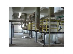 石墨三3效蒸发器,石墨多效蒸发器