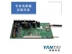 控制板开发,PCB抄板工业物联网方案开发