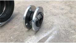 威海耐油橡胶接头构成的材料有哪些