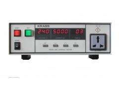 7620A泄漏电流测试仪