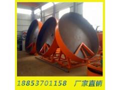 贺州有机肥造粒机使用方法  圆盘造粒机工作原理及结构