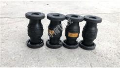 广州耐酸碱橡胶接头市场的形势