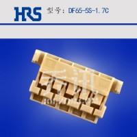 广濑胶壳DF65-5S-1.7C苏州乔讯代理