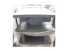 钢结构盆式滑动支座设计定制生产新化县