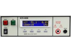 嘉仕KRASS8205绝缘电阻测试仪