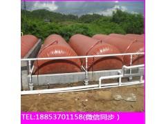 红泥沼气袋如何使用 沼气袋厂家直销
