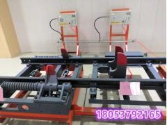 抱轨式气动阻车器 QZC6气动阻车器山东厂家
