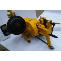 电动锯轨机KDJ-I电动锯轨机矿用防爆电动锯轨机