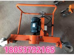 山西运城DMG-2.2型电动钢轨仿形打磨机