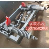 矿用抱轨阻车器挡车器 双轨阻车器控制箱