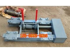 600轨距自动复位阻车器 羊角阻车器 气动阻车器型号