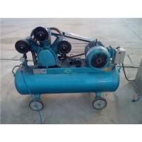 空压机参数空压机活塞式空压机气源供应设备