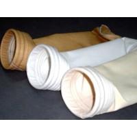 新疆褶皱除尘布袋~河北恒洁除尘公司~接受定制不锈钢除尘器