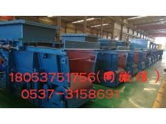 GLD1500/7.5/S带式给煤机 矿井生产系统流量大
