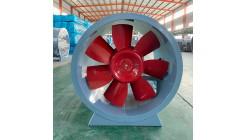 PYHL消防排烟风机,混流式双速排烟风机,3C消防排烟风机