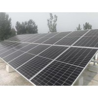 保定屋顶电站如何利用现有的优势给监控阀室供电呢