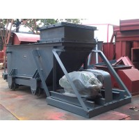 往复式给煤机厂家GLW800/11往复式给煤机