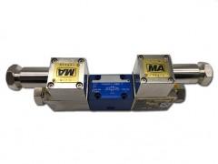电磁换向阀34GDEY-H6B-T防爆液压电磁阀出厂价