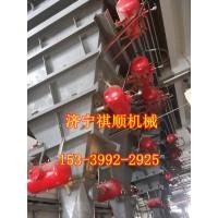 煤仓空气炮选型 KQP-B-300L空气炮价格