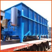 河北平流式气浮机/高效平流式溶气气浮机生产厂家