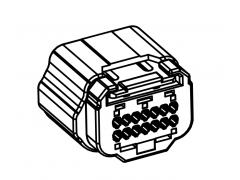广濑新能源ZE064W-14DS-HU/R(A)参数