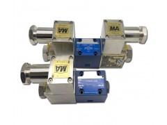 防爆型电磁换向阀34GDEY-H6B-T矿用液压电磁阀价格
