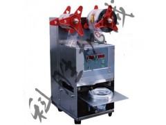 衡水科胜奶茶自动封口机 柠檬水封口机 河北封口机