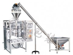 衡水科胜220立式面包粉分装机 有机豆奶粉包装机 河北包装机