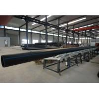 钢丝网骨架pe复合给水管厂家 江西运通管业