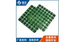 阳江车库顶部绿化塑料蓄排水板质量可靠