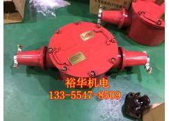 BHG1-315/10-3G矿用高压接线盒 三通电缆接线盒