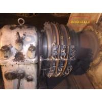 定制YR2000-12上海电机集电环/上海电机滑环导电环