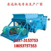 GLW590/18.5/S往复式给煤机配件托轮组合