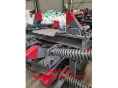 气动阻车器气缸DJ-100*125山东东达机电