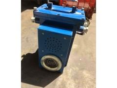 矿用语音声光报警器小型红绿灯闪烁款KXB127本安隔爆