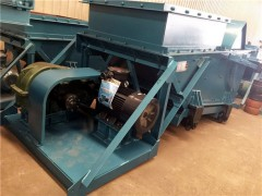 往复式给煤机型号全GLW2000/37/S型本安给煤机