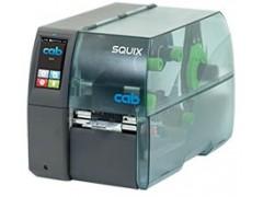 条码打印机 SQUIX 4 M 高赋码