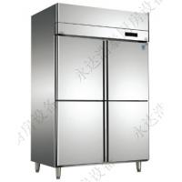 北京永达浩泰/冷藏柜/四门冷柜/双门冷柜/厨房设计