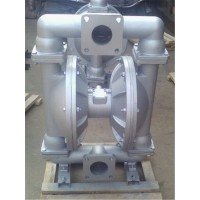 厂家直销隔膜泵BQG210/0.15矿用气动隔膜泵现货秒发