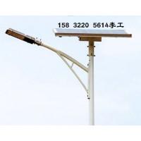 高阳做太阳能路灯的厂家,涞源农村太阳能路灯6米价格