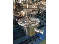 电动球阀DFH20/7洒水装置本安控制球阀批量供应