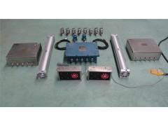 矿用无压风门控制系统ZMK127型风门电控工作原理