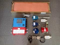 皮带机综合保护装置KHP智能八大保护烟雾保护