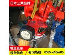 VLX50LP三荣气动葫芦,日本三荣气动葫芦可无级调速